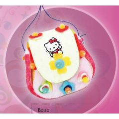 Bolso Chuches Hello Kitty Inicio6,35 €