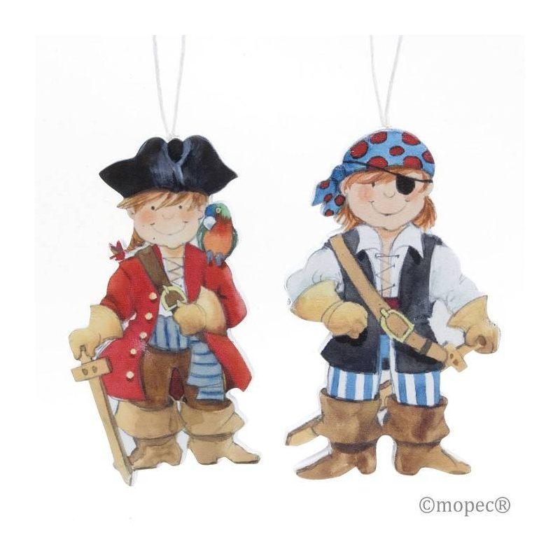 Iman Piratas Inicio