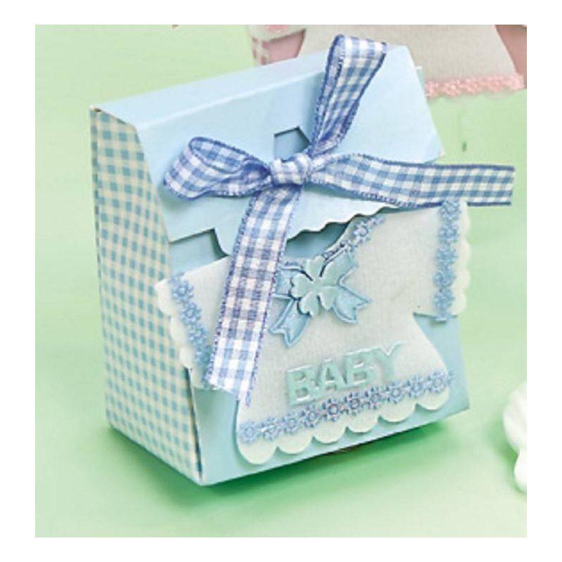Caja con Jabón Bautizo Niño Inicio1,00 €