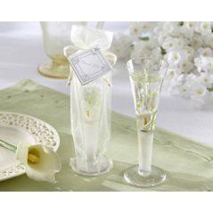 "Vela Elegante ""Wedding"" Inicio1,79 €"
