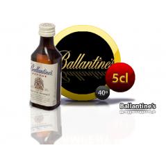 Whisky Ballantines´s 5 cl. Inicio1,69 €