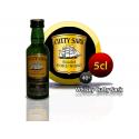 Whisky Cutty Sark 5 cl Inicio