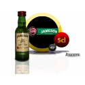 Whisky Jameson 5 cl Inicio
