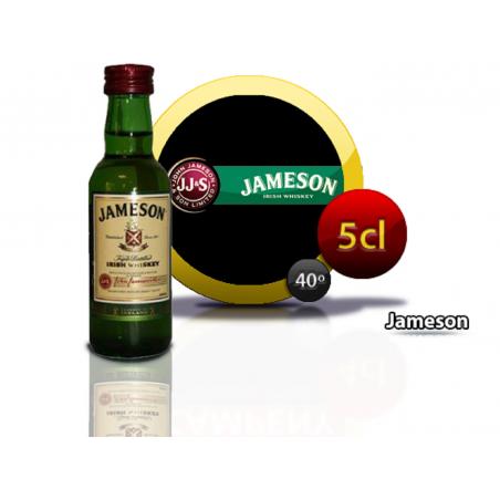 Whisky Jameson 5 cl