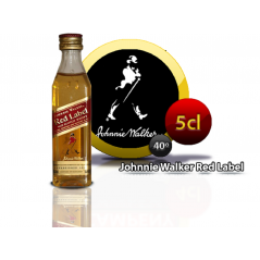 Whisky Johnnie Walker 5 cl Inicio1,79 €