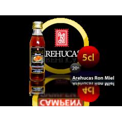 Ron Miel Arehucas 5 Cl