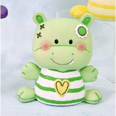 Hucha Hipopotamo