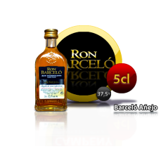 Ron Barceló 5 Cl