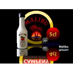 Malibu 5 Cl Inicio1,60 €