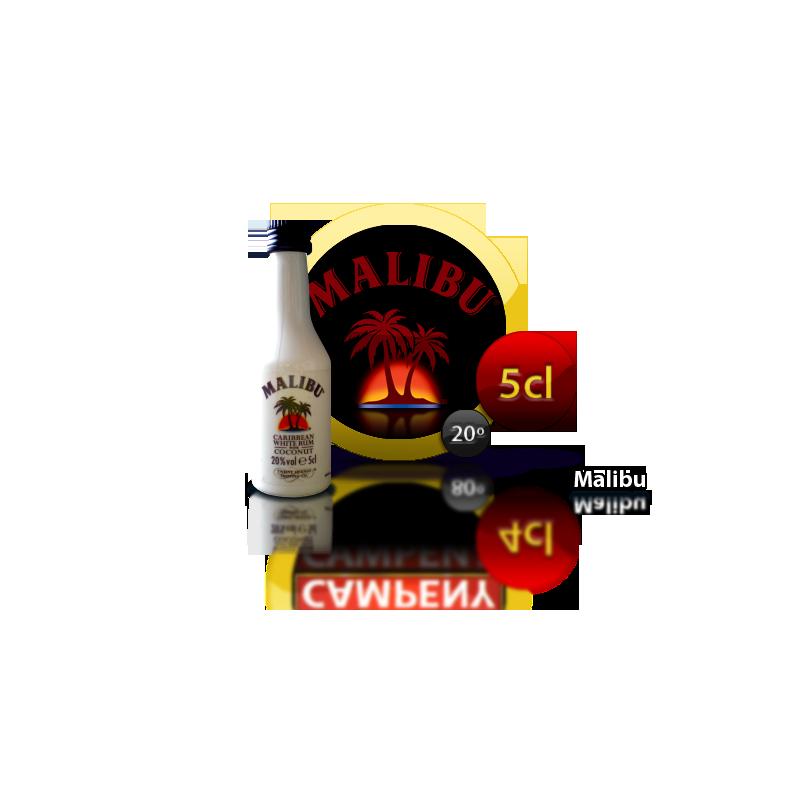 Malibu 5 Cl Inicio