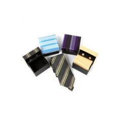 Set Corbata en Estuche Regalo