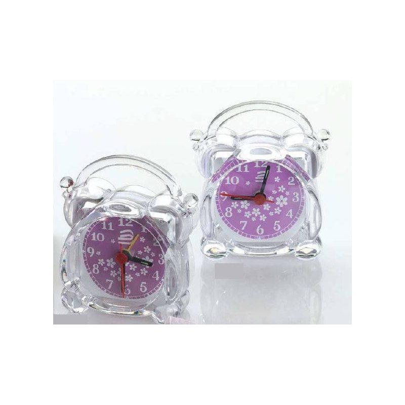 Reloj Despertador Transparente Inicio1,95 €