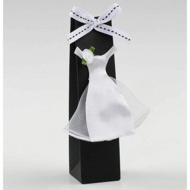 Estuche Vestidos Miniatura Novia - Novio  Inicio2,23 €