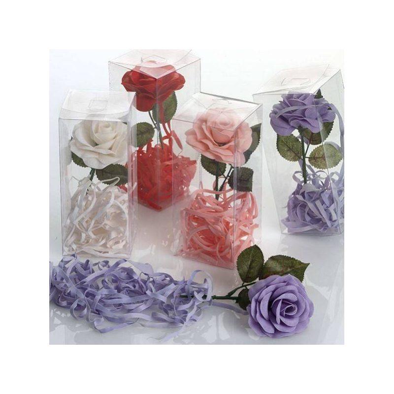 Flor de Jabón con Virutas Inicio1,62 €
