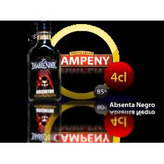 Aguardiente Absenta Negro Inicio2,40 €