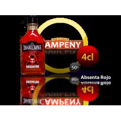 Aguardiente Absenta Rojo Inicio2,40 €