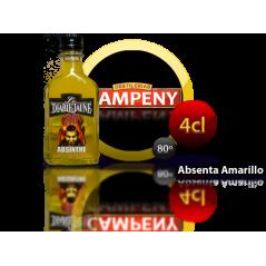 Aguardiente Absenta Amarillo Inicio2,40 €