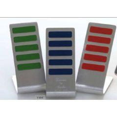 Soporte para Movil de Aluminio Inicio2,50 €