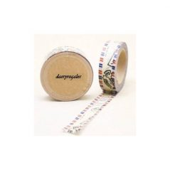 Cinta Adhesiva Washi Tape Post Inicio