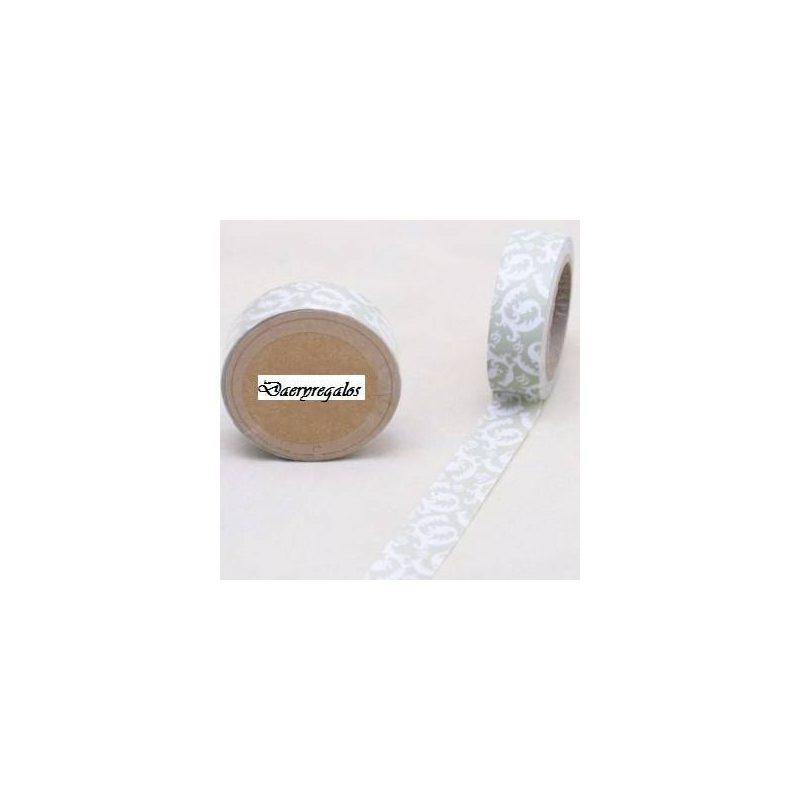Cinta Adhesiva Washi Tape Cenefa Inicio2,39 €