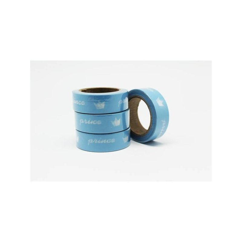 Cinta Adhesiva Washi Tape Prince Inicio2,39 €