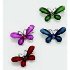 Estuche Broche  Mariposa
