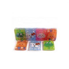 Jabón Transparente Infantil