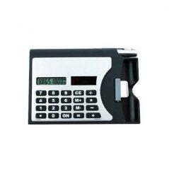 Tarjetero con Calculadora y Bolígrafo Inicio1,32 €