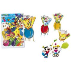 Patty Kit Piñata Inicio2,64 €