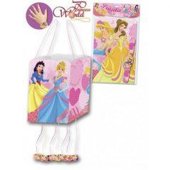 Piñata Princesas 4 Caras Inicio