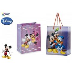 Bolsa de Papel Mickey Mouse Inicio