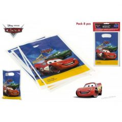Pack 8 Bolsitas Party Cars Inicio