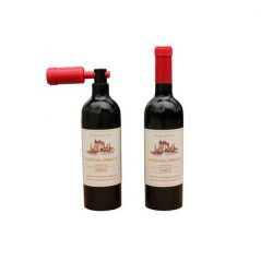Abrebotellas en Forma de Botella de Vino Inicio2,64 €