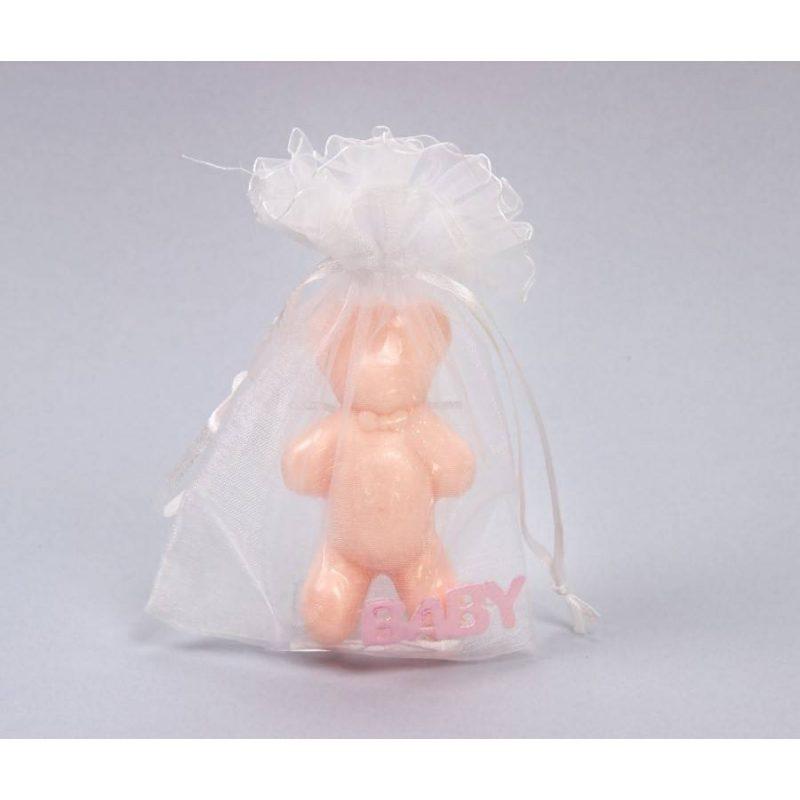 Jabon Oso Rosa Baby Inicio1,05 €