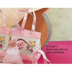 Bolsa Bebé Niña con Sales Aromáticas Inicio1,42 €