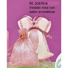 Vestidito Rosa con Sales aromáticas Inicio1,73 €