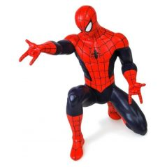 Colonia Spiderman en Figura 3D Gel 250 ml Inicio
