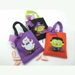 Bolsas Monsters