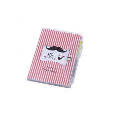 Libreta notas pvc Moustache Inicio0,84 €