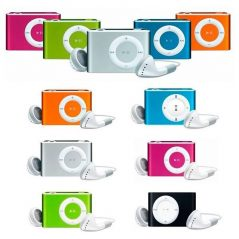 MP3 Con Auriculares y Cable USB Inicio3,96 €