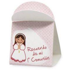 ESTUCHE RECORDATORIO DE COMUNION