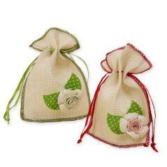 Bolsa Saco Con Flor Inicio0,90 €