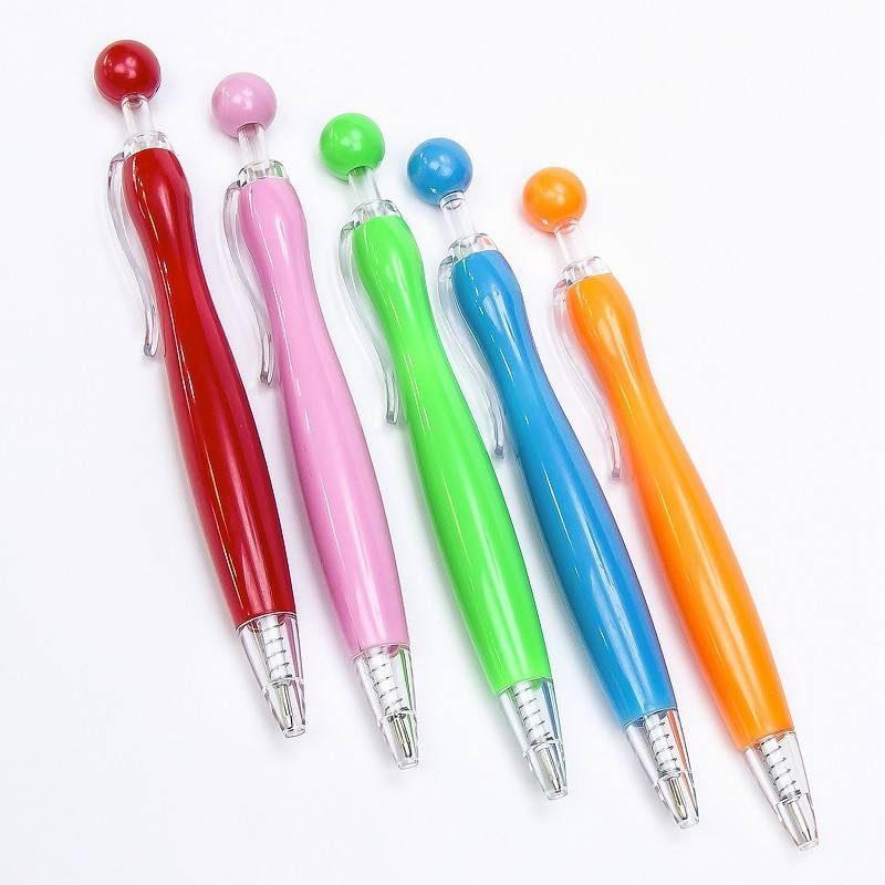 Bolígrafo Colores Click Bola Inicio0,28 €