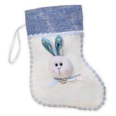 Bolsa Patuco Azul Conejo Inicio1,10 €