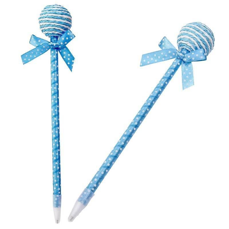 Bolígrafo Azul Chupa Chup Y Lazo Inicio0,41 €