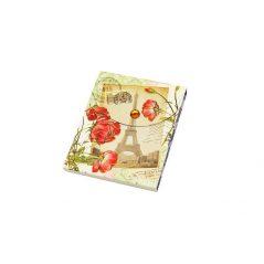 """Bloc de Notas """"Estampado Floral-Retro"""" Inicio2,80 €"""