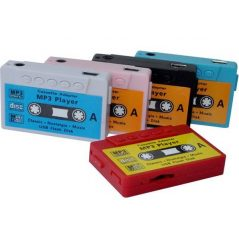 REPRODUCTOR MP3 CASSETTE RETRO Inicio4,10 €
