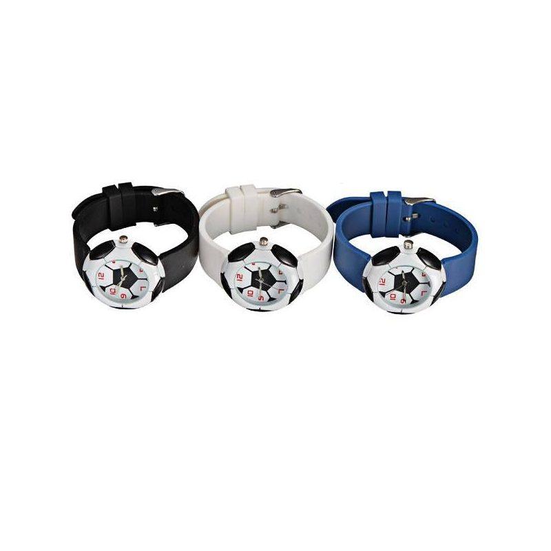 Reloj Balón de fútbol Inicio