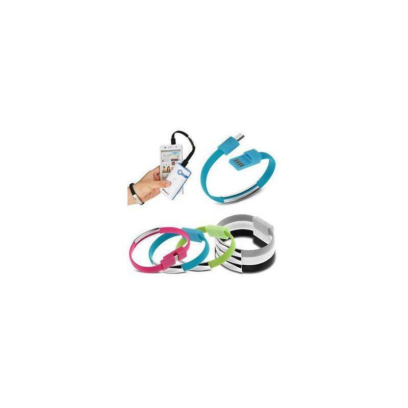 Pulsera Micro USB Datos Para Cargar Teléfonos Inicio1,45 €