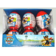 SUPER SURPRISE PAW PATROL Inicio